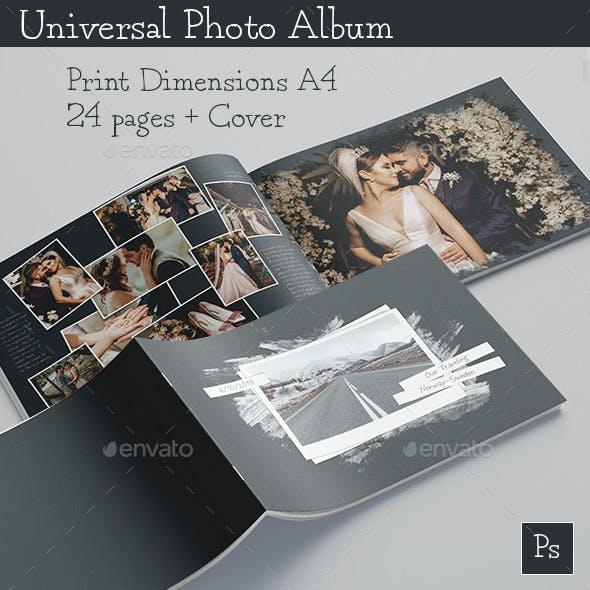 Universal Photo Album
