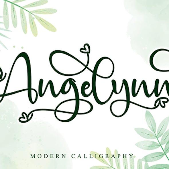 Angelynn