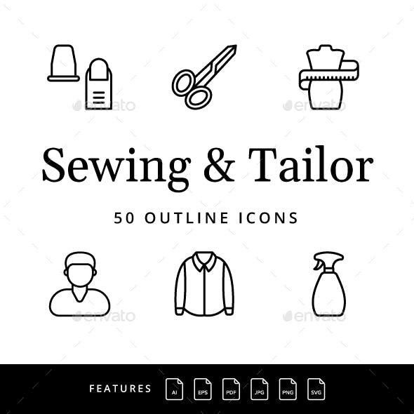 Sewing and Tailor