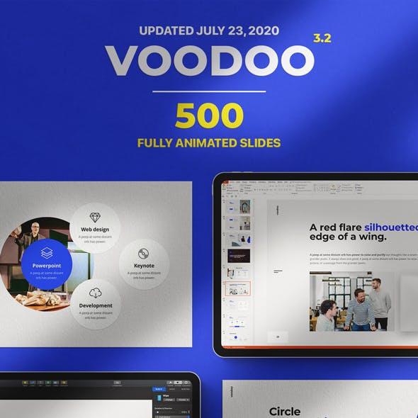 Voodoo Powerpoint 3.2 - Updated!