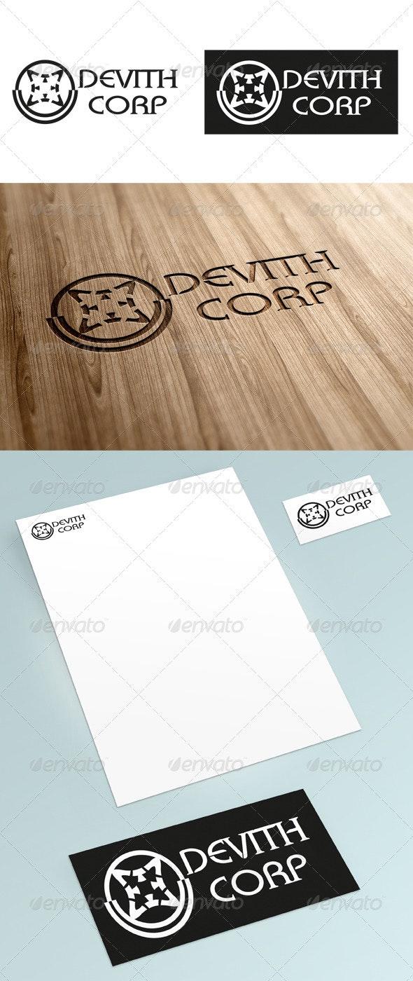 Devith - Abstract Logo Templates