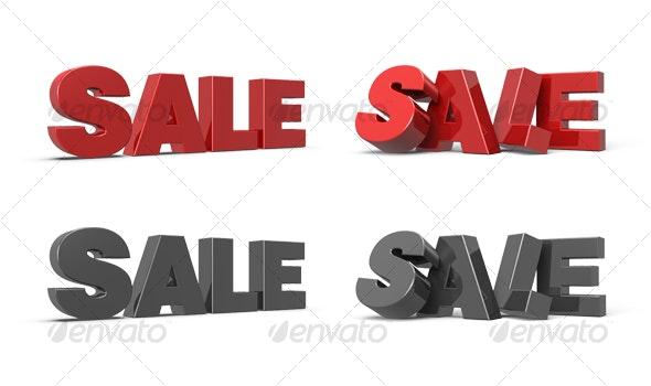SALE 3D Render - Miscellaneous 3D Renders