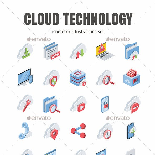 Cloud internet technology