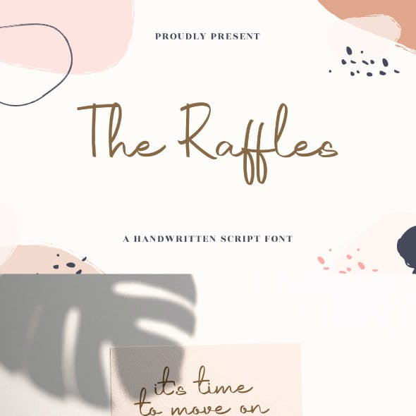 The Raffles