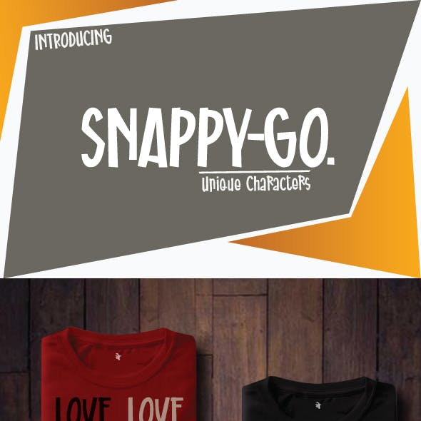 Snappy-Go