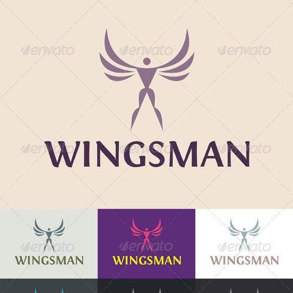 Wingsman Logo
