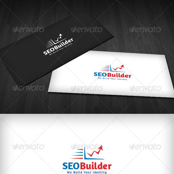 SEO Builder Logo