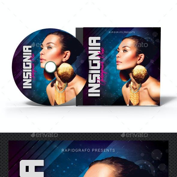 Insignia CD Cover
