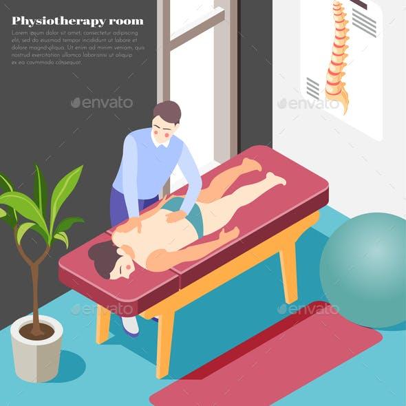 Orthopedics Clinic Background