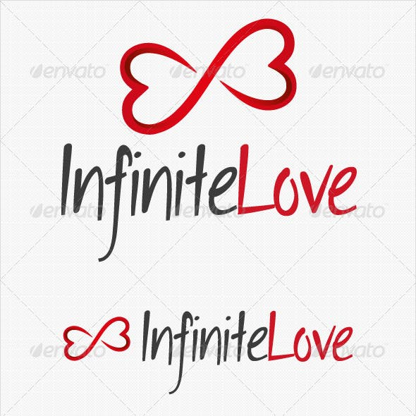 Infinite Love Logo