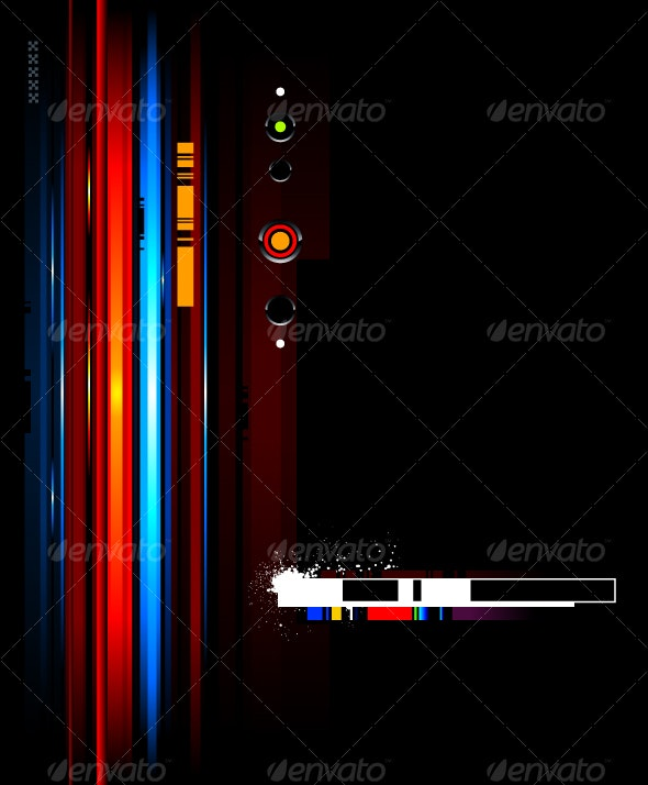 Cool futuristic background - Backgrounds Business