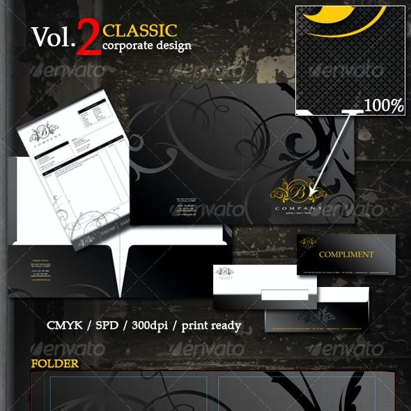 Small Corp Design Vol.2
