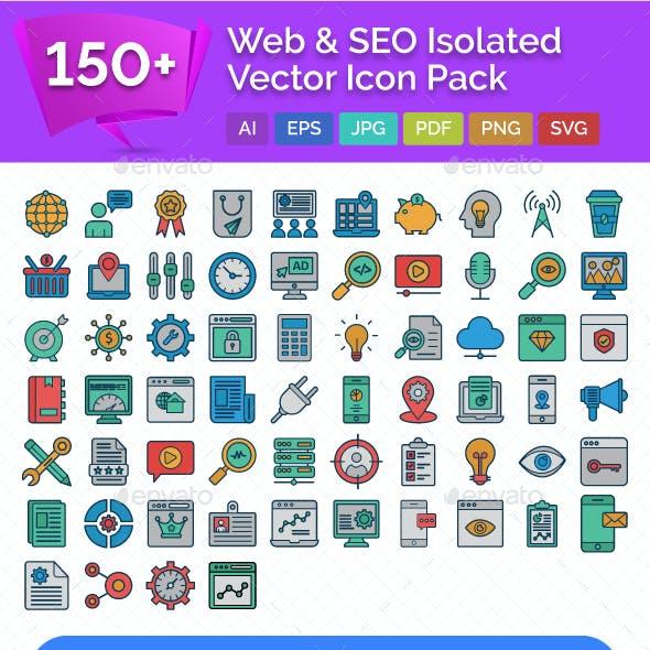 Web and SEO