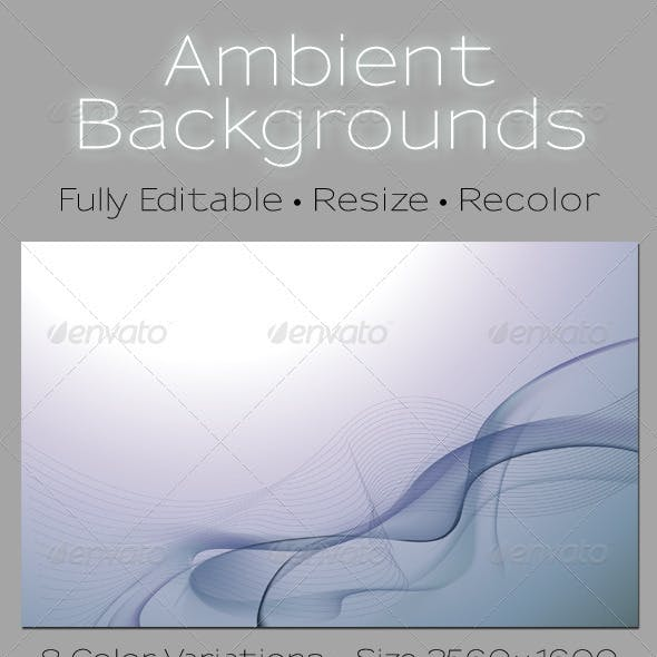 Ambient Background