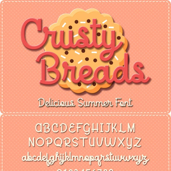 Crusty Breads