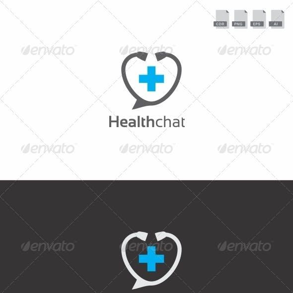 Health Chat - Medical logo