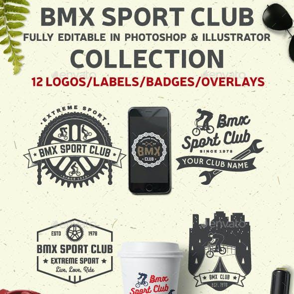 Bmx Sport Club