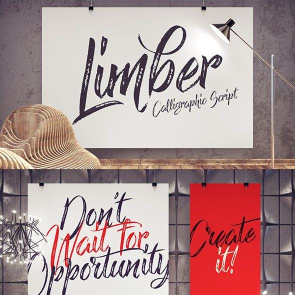 Limber script