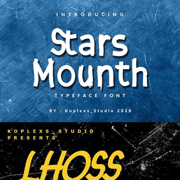 Stars Mounth