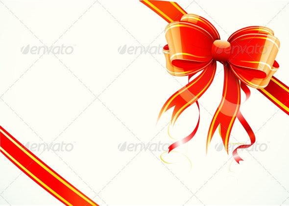 Present Background - Seasons/Holidays Conceptual