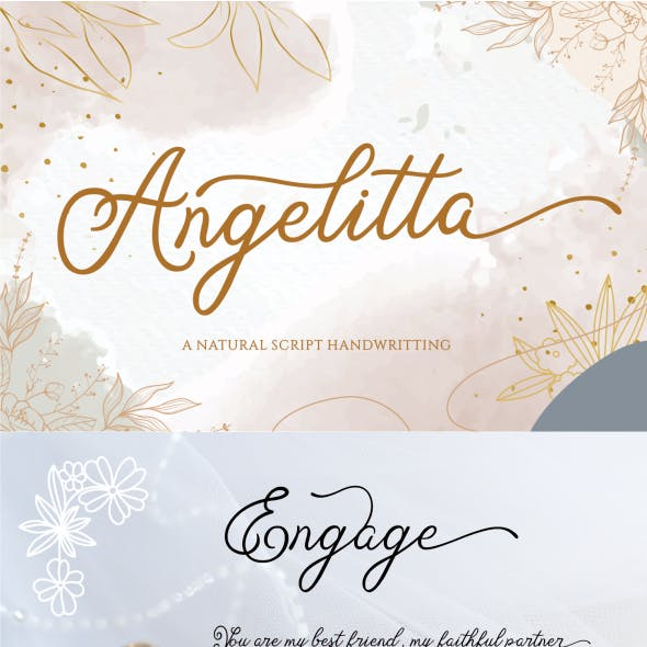 Angelitta