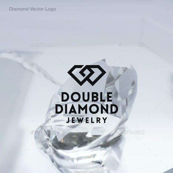 Diamond Jewelry Logo