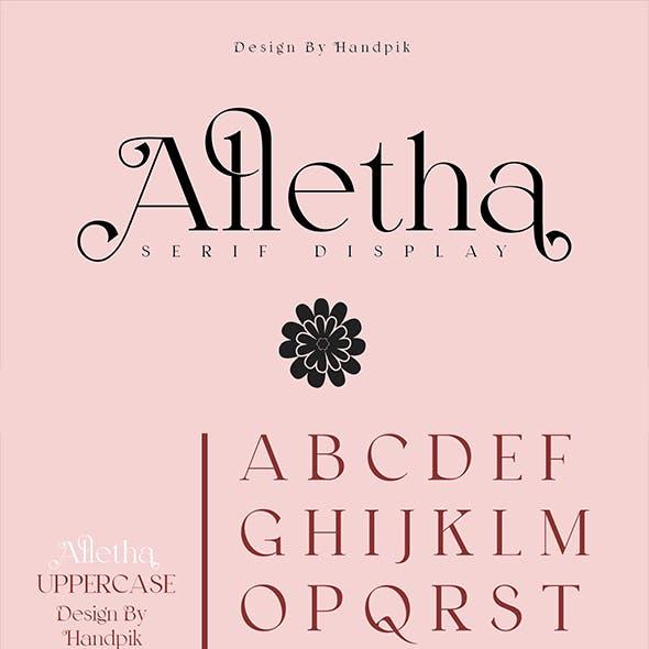 Alletha