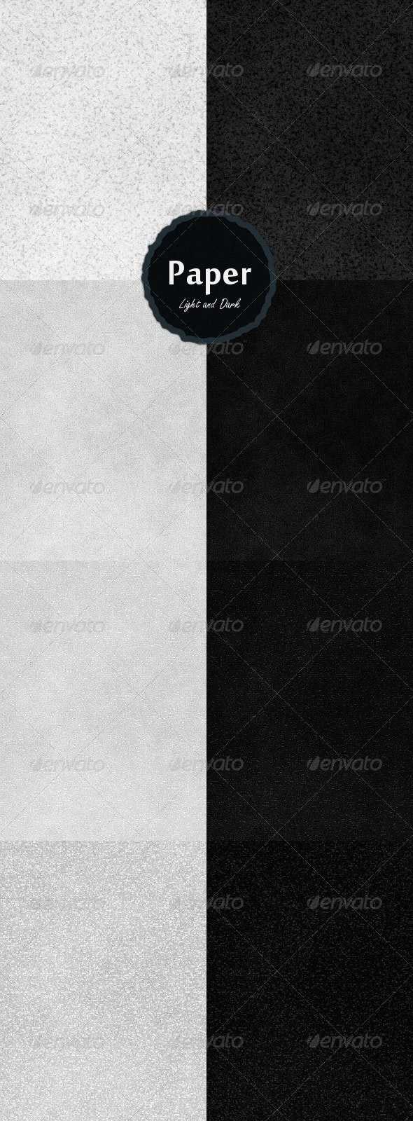 Paper Textures - Miscellaneous Backgrounds