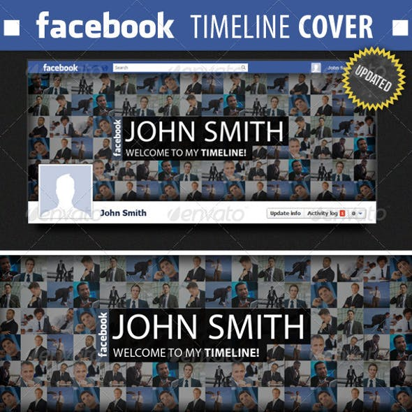 Unique Facebook Timeline Cover