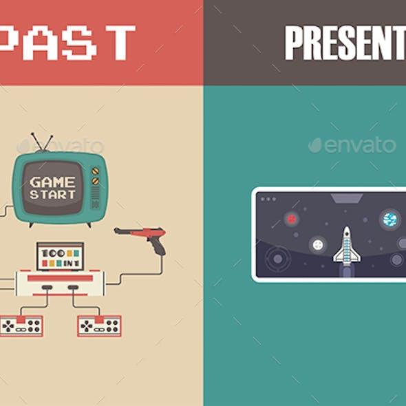 Game Technology Evolution
