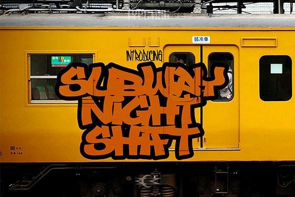 Subway Night Shift