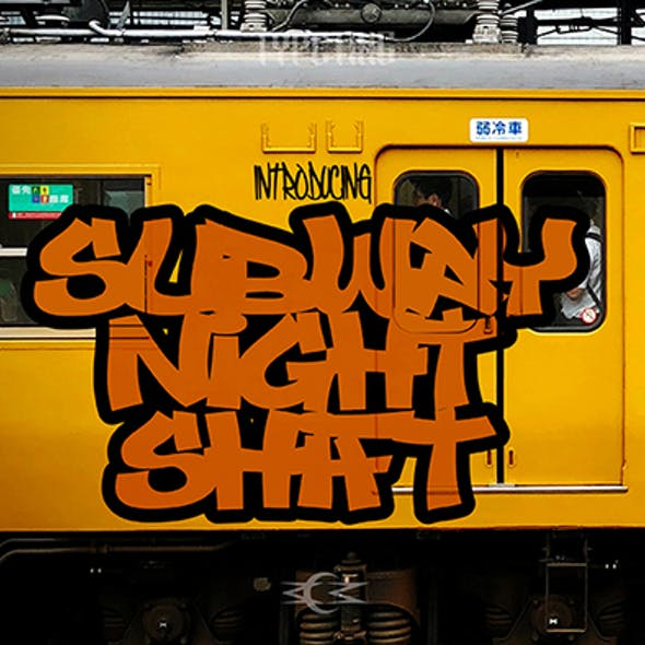 Subway Night Shift