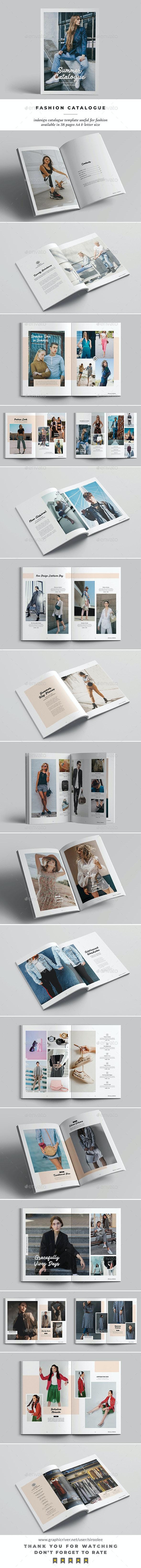 Fashion Catalogue - Catalogs Brochures