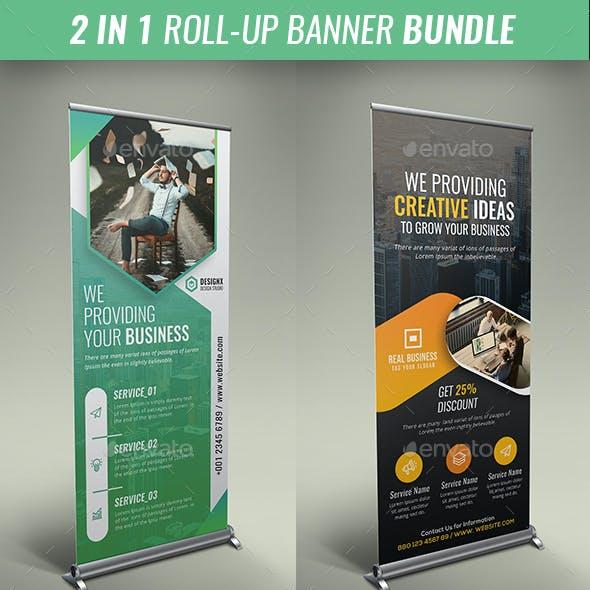 Business Roll Up Bundle V16