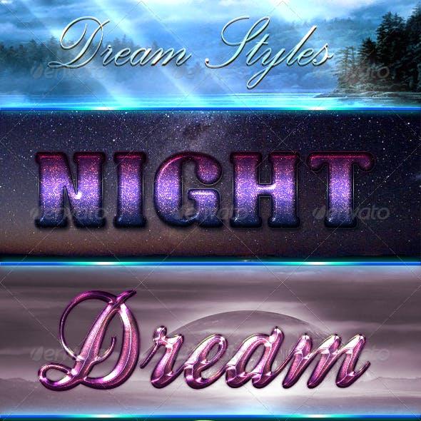 Dream Styles