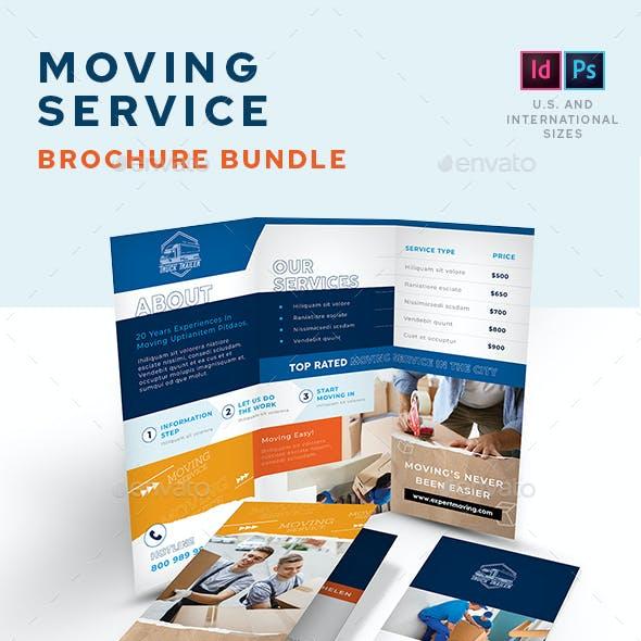 Moving Service Print Bundle 3