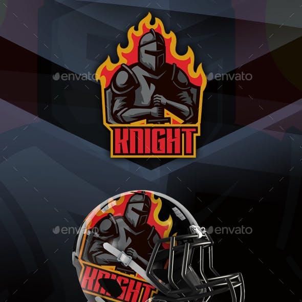 Knight Sports Logo