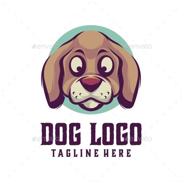 Dog Logo Templates