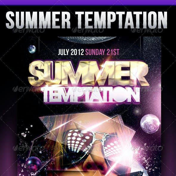 Summer Temptation V2