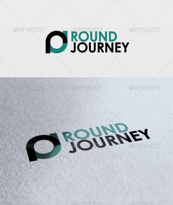 Romz & Jack Logo - Letters Logo Templates