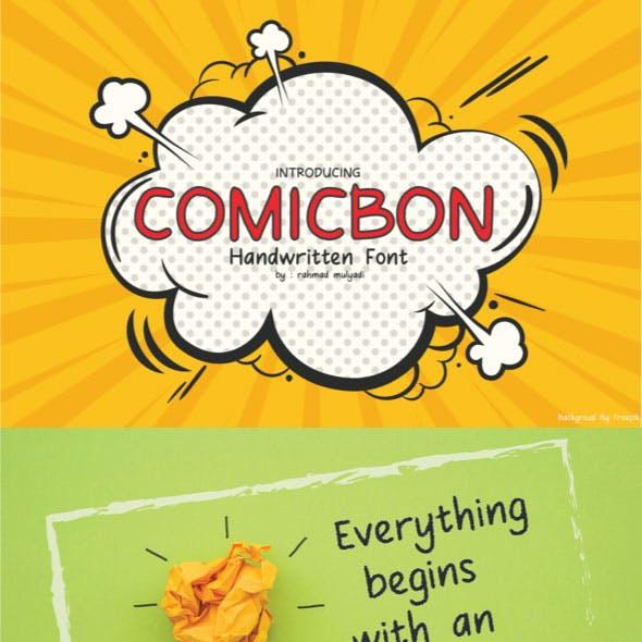 Comicbon