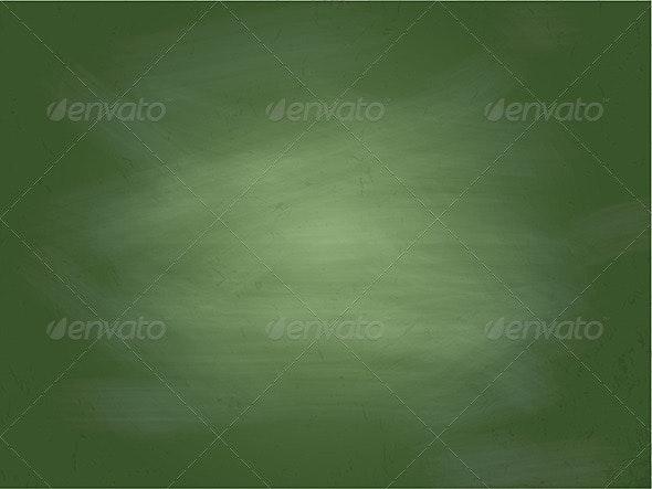 Chalkboard texture - Backgrounds Decorative