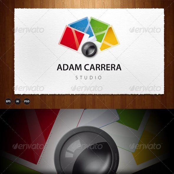 Adam Carrera Studio