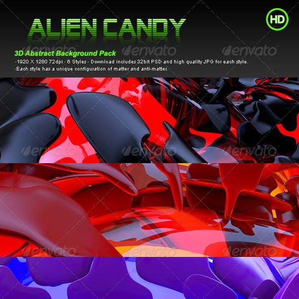 Alien Candy
