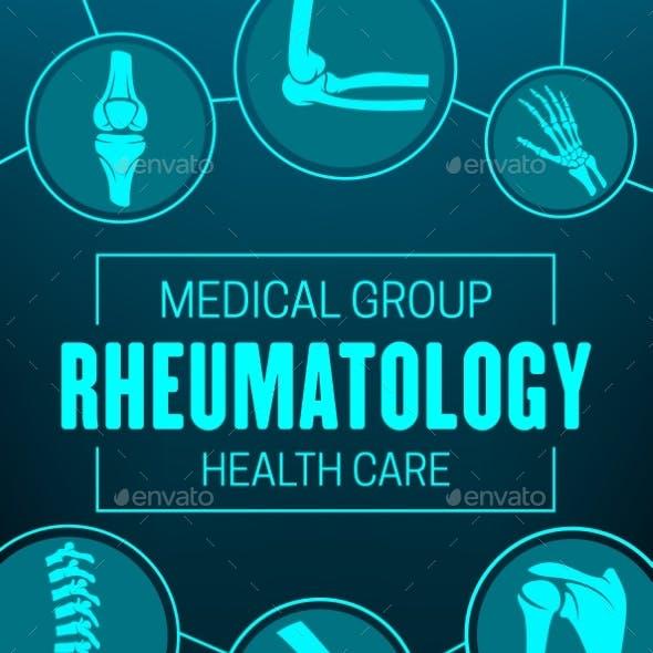 Rheumatology, Joints and Rheumatic Disorder Poster