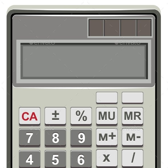 Solar Calculator for Simple Calculations