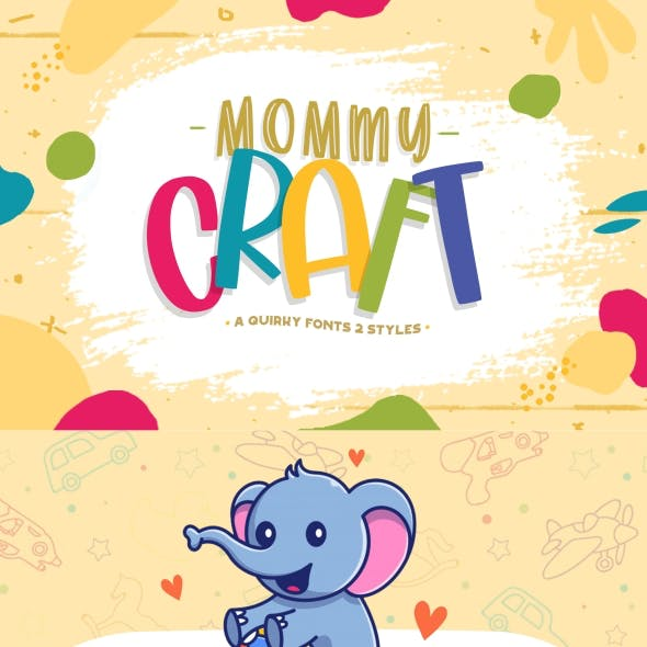 Mommy Crafts