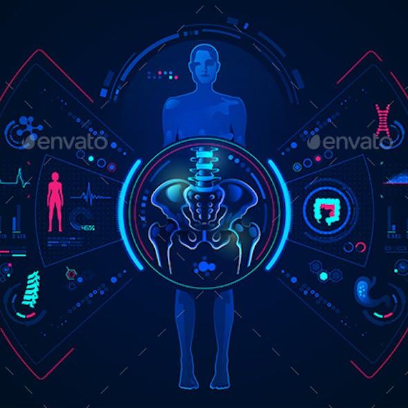 Medical Scan