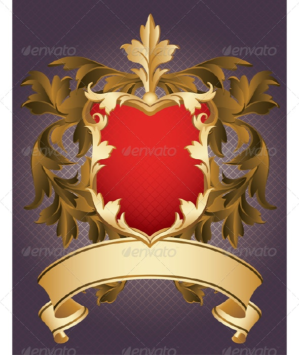 Coat of Arms - Miscellaneous Conceptual