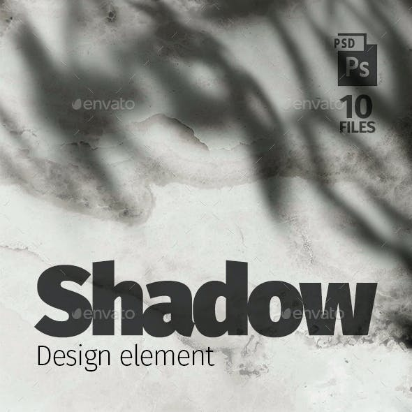 Shadow Overlays, Design Elements